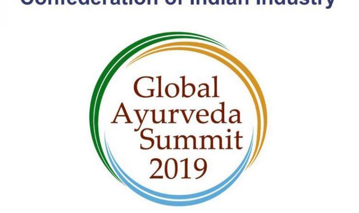 Global Ayurveda Summit 2019